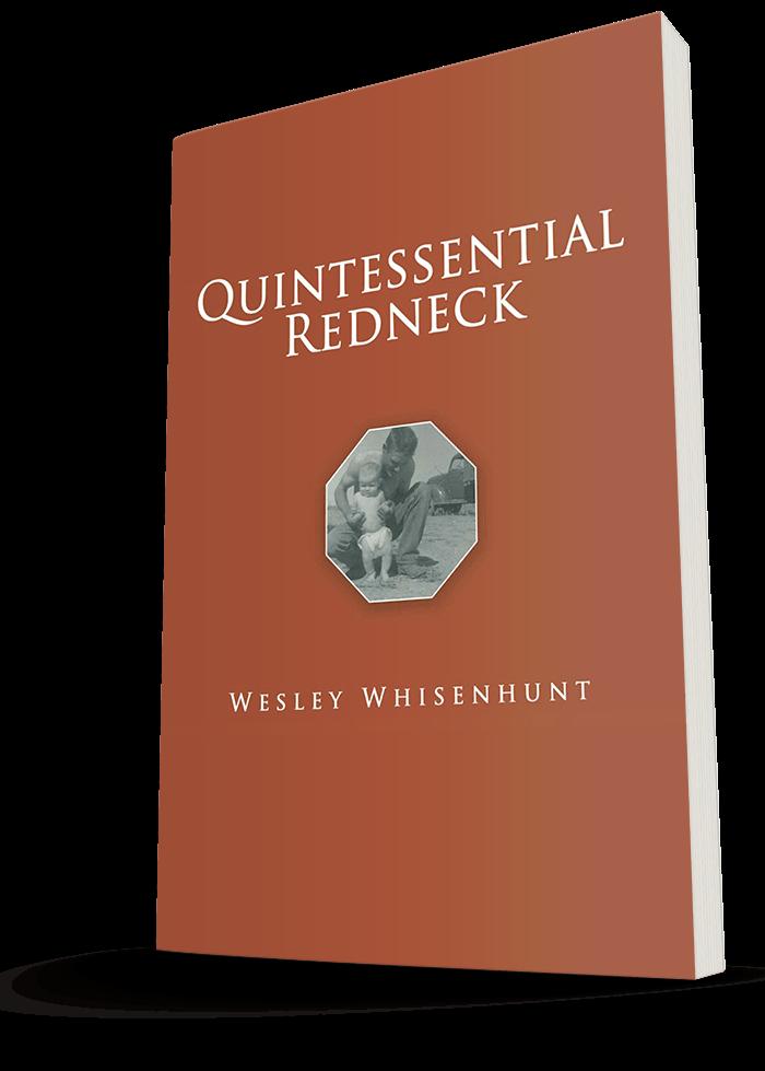 Quintessential Redneck book cover