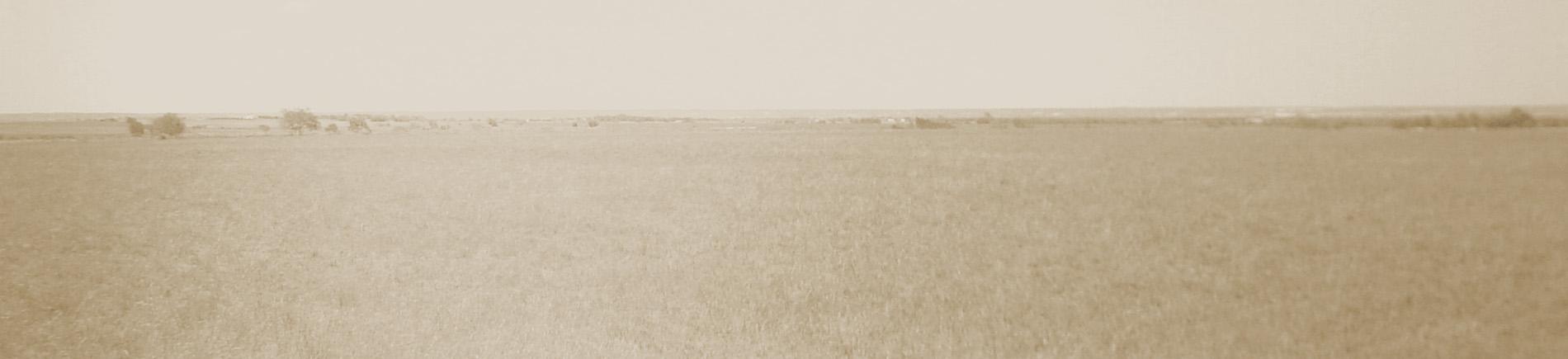 quintessential redneck prairie
